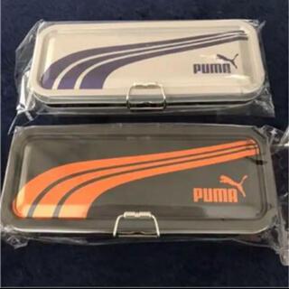 プーマ(PUMA)のプーマ 筆箱2P(ペンケース/筆箱)