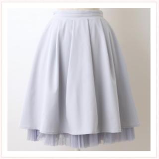 クレイミー(Crayme,)のCrayme, Reversible Tutu Skirt(ひざ丈スカート)
