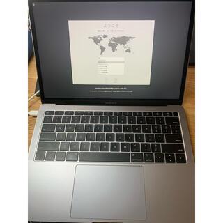 Mac (Apple) - MacBook Air (Retina, 13-inch, 2019)