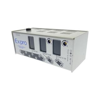 Ex-pro エフェクター   PS2 パワーサプライ イーエクスプロ(エフェクター)