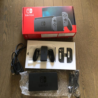 Nintendo Switch - ニンテンドースイッチ【本体無し】