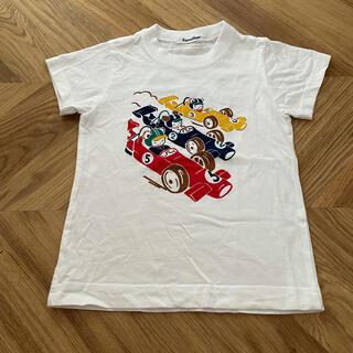 ファミリア(familiar)の未着用 ファミリア 110(Tシャツ/カットソー)