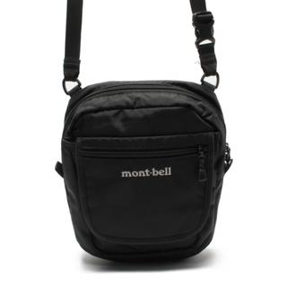 モンベル(mont bell)のモンベル mont-bell ショルダーバッグ    ユニセックス(ショルダーバッグ)