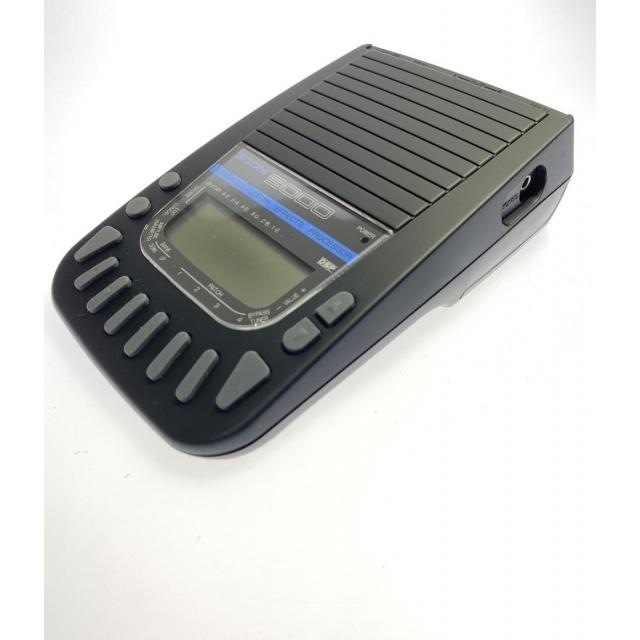 ZOOM エフェクター   9000S ズーム 楽器のレコーディング/PA機器(エフェクター)の商品写真