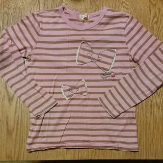 ニットプランナー(KP)の長袖トップス ニットプランナー 140サイズ(Tシャツ/カットソー)