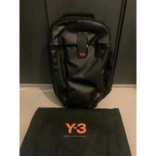 Y-3 - Y-3 リュック 新品未使用 男女兼用