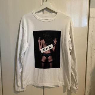 シュプリーム(Supreme)のgod selection xxx(Tシャツ/カットソー(七分/長袖))