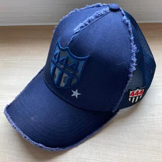 ヨシノリコタケ(YOSHINORI KOTAKE)のヨシノリコタケ キャップ 帽子 メンズ(キャップ)