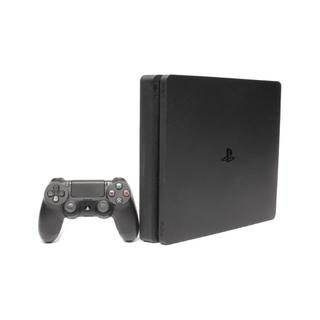 ソニー(SONY)のソニー SONY PS4 本体 ブラック 1TB(家庭用ゲーム機本体)
