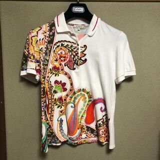 ETRO - エトロ素敵なポロシャツ
