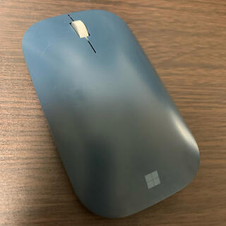 Microsoft - Microsoft Surface モバイル マウス ブラック