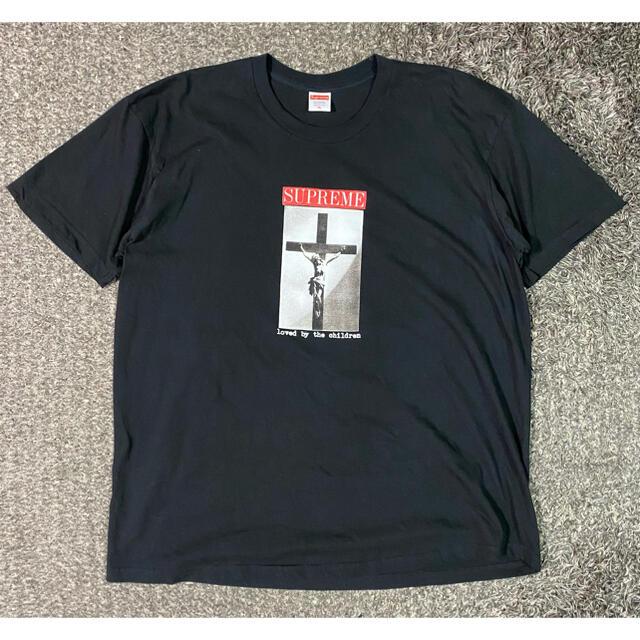 Supreme(シュプリーム)のsupreme  Tee メンズのトップス(Tシャツ/カットソー(半袖/袖なし))の商品写真