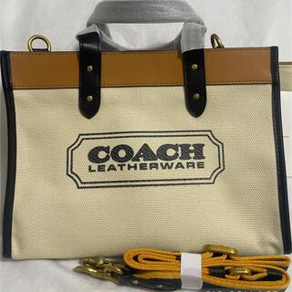 COACH - コーチトートバッグ