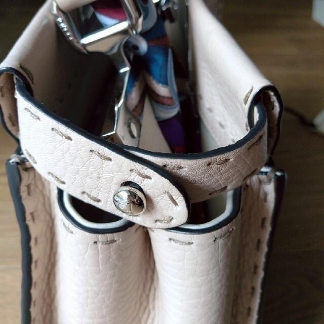 FENDI(フェンディ)のフェンディピーカブーセレリア  レディースのバッグ(ハンドバッグ)の商品写真