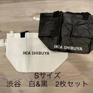 イケア(IKEA)のイケア フラクタ IKEA スルキス トートバッグ エコバック 渋谷 2枚(エコバッグ)