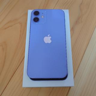 iPhone12 mini Purple 64GB