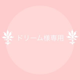 ドリーム様専用 レトロポップベアちゃん2色(ぬいぐるみ)