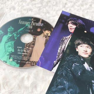 セクシー ゾーン(Sexy Zone)の松島聡 マリウス葉 サマパラ 2016 DVD Sexy Zone セクゾ Jr(アイドル)