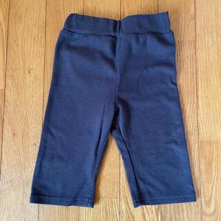 キッズ 7部丈ズボン 100センチ(パンツ/スパッツ)