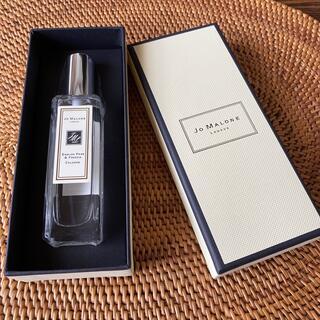 ジョーマローン(Jo Malone)のジョーマローン香水 ENGLISH PEAR&FREESIA(香水(女性用))