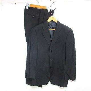 アルマーニ コレツィオーニ(ARMANI COLLEZIONI)のアルマーニ コレツィオーニ  スーツ セットアップ 上下 リネン混 3B 46 (スーツジャケット)