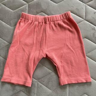 キッズ 5分丈ズボン 95センチ(パンツ/スパッツ)