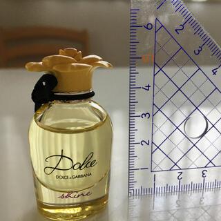 ドルチェアンドガッバーナ(DOLCE&GABBANA)のドルチェ&ガッバーナ 香水 ミニサイズ オードパルファム(香水(女性用))