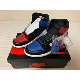 NIKE - Air Jordan1 Retro top3