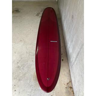YU ロングボード シングルフィン