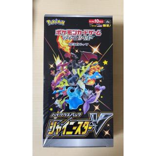 dodoさま専用 シャイニースターV 3BOX(Box/デッキ/パック)