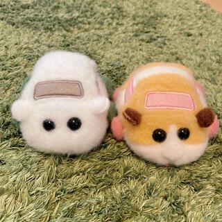 BANDAI - モルカー新品  車輪つき💓