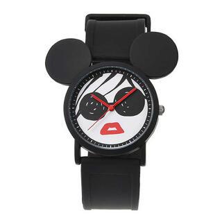 Disney - ディズニーストア Daichi Miura コラボ 腕時計 ウォッチ ミッキー