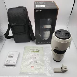 SONY - Sony SEL70200GM F2.8 OSS ズームレンズ【早い者勝ち】