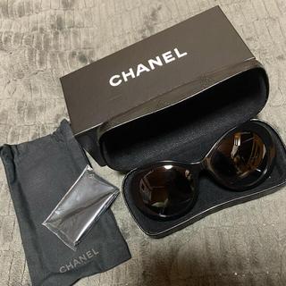 シャネル(CHANEL)のCHANEL サングラス(サングラス/メガネ)
