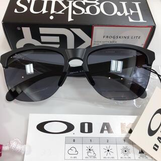 Oakley - オークリー 9374-0163 OAKLEY フロッグスキン 9374-01