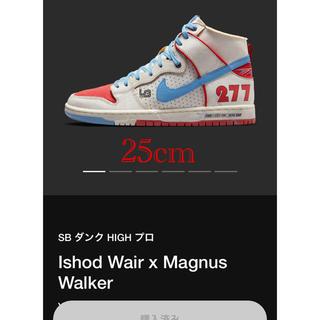 NIKE - 新品未使用‼️NIKE SB DUNK HIGH x Magnus Walker