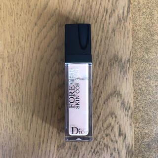 Christian Dior - ディオールスキンフォーエヴァースキンコレクトコンシーラー 1N