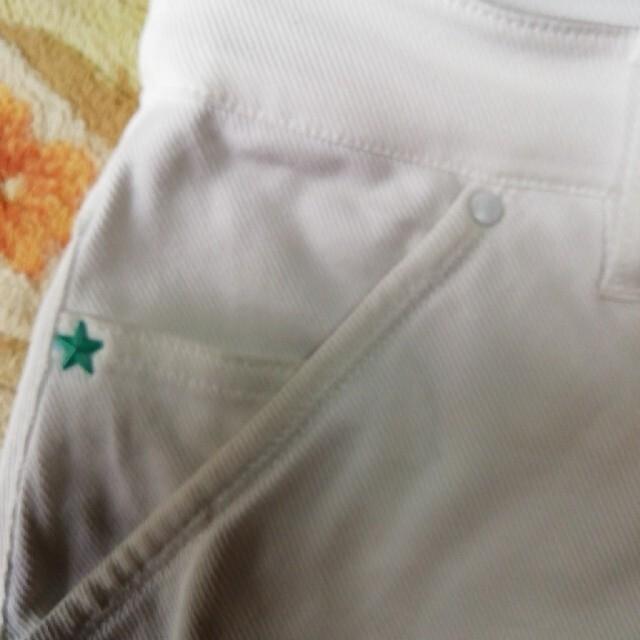 PEARLY GATES(パーリーゲイツ)のパーリーゲイツスカート0サイズ スポーツ/アウトドアのゴルフ(ウエア)の商品写真