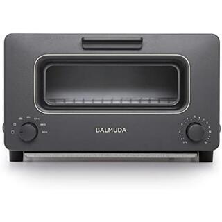 バルミューダ(BALMUDA)のバルミューダ K01E-KG 新品未開封 トースター(調理機器)