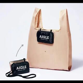 AIGLE - ☆新品☆ AIGLE エーグル エコバッグ