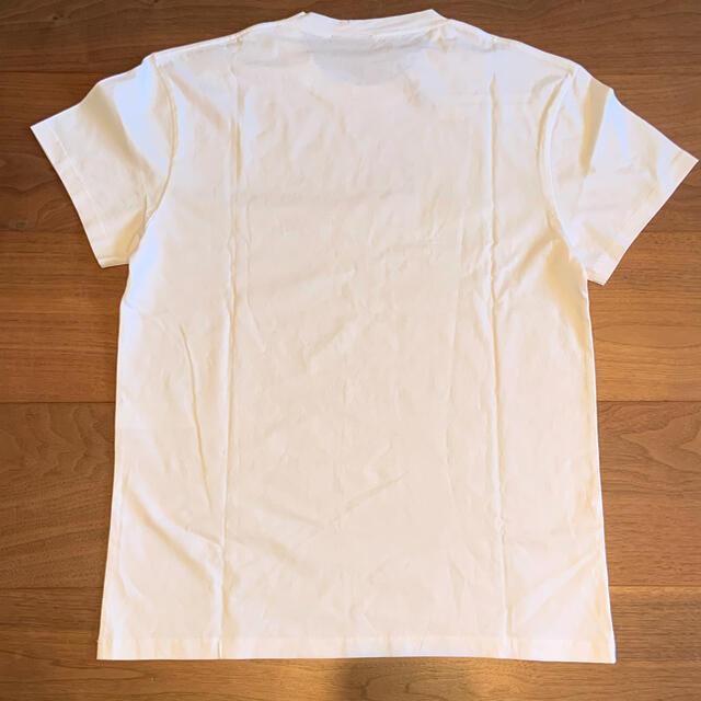 LOEWE(ロエベ)の新品未使用 ロエベ パウラズイビザ 白M LOEWE Paula's ibiza メンズのトップス(Tシャツ/カットソー(半袖/袖なし))の商品写真