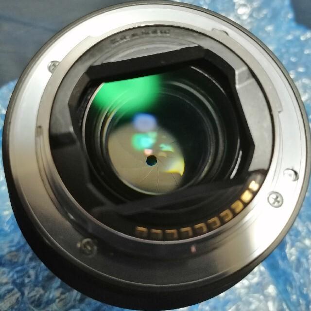 SONY(ソニー)のSONY FE 35mm F1.4 SEL35F14Z Distagon スマホ/家電/カメラのカメラ(レンズ(単焦点))の商品写真