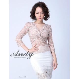 アンディ(Andy)のAndy セットアップ ドレス(ナイトドレス)