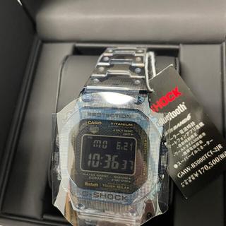 G-SHOCK - カシオG-SHOCK GMW-B5000TCF-2JR新品未使用
