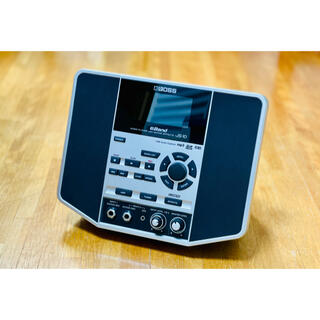 ボス(BOSS)の【中古・完動品】BOSS eBand JS-10 ギタリスト用 プレイヤー(エフェクター)