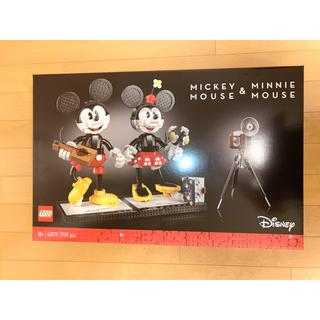 Lego - 【新品未開封】レゴ ディズニープリンセス ミッキーマウス & ミニーマウス