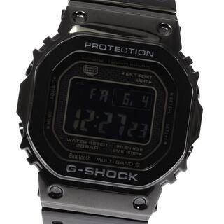 カシオ(CASIO)の☆極美品 カシオ Gショック GMW-B5000GD-1JF メンズ 【中古】(腕時計(デジタル))