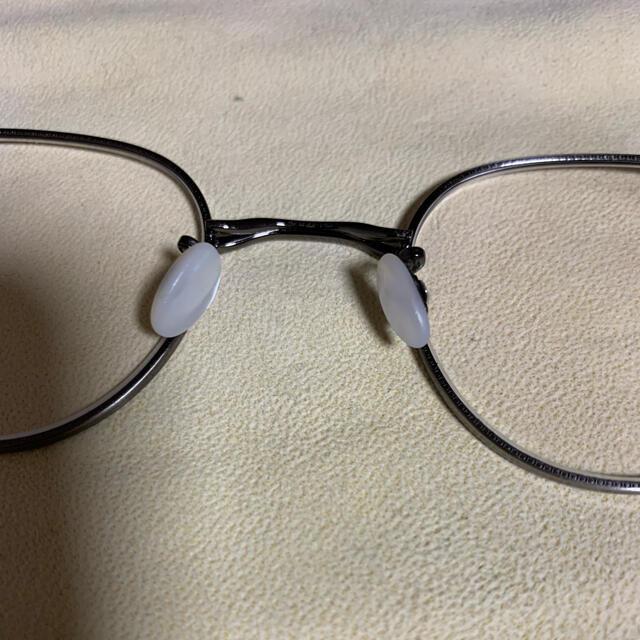 10eyevan no.1 5S メンズのファッション小物(サングラス/メガネ)の商品写真