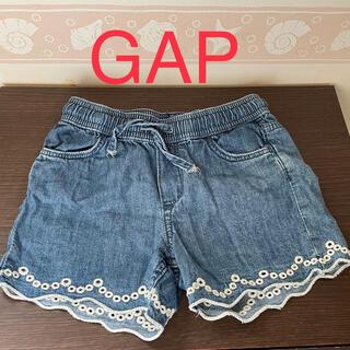ギャップキッズ(GAP Kids)のGAP 4-5歳 夏用 ショートパンツ★(パンツ/スパッツ)