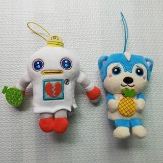ガラピコぷ~ ムームー ガラピコ ぬいぐるみ マスコット 人形